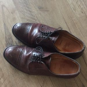 0f14e34beae2f Allen Edmonds Shoes - Allen Edmonds Lexington Shoes